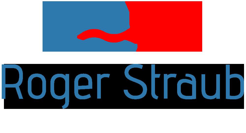 Roger Straub - Achtsamkeit