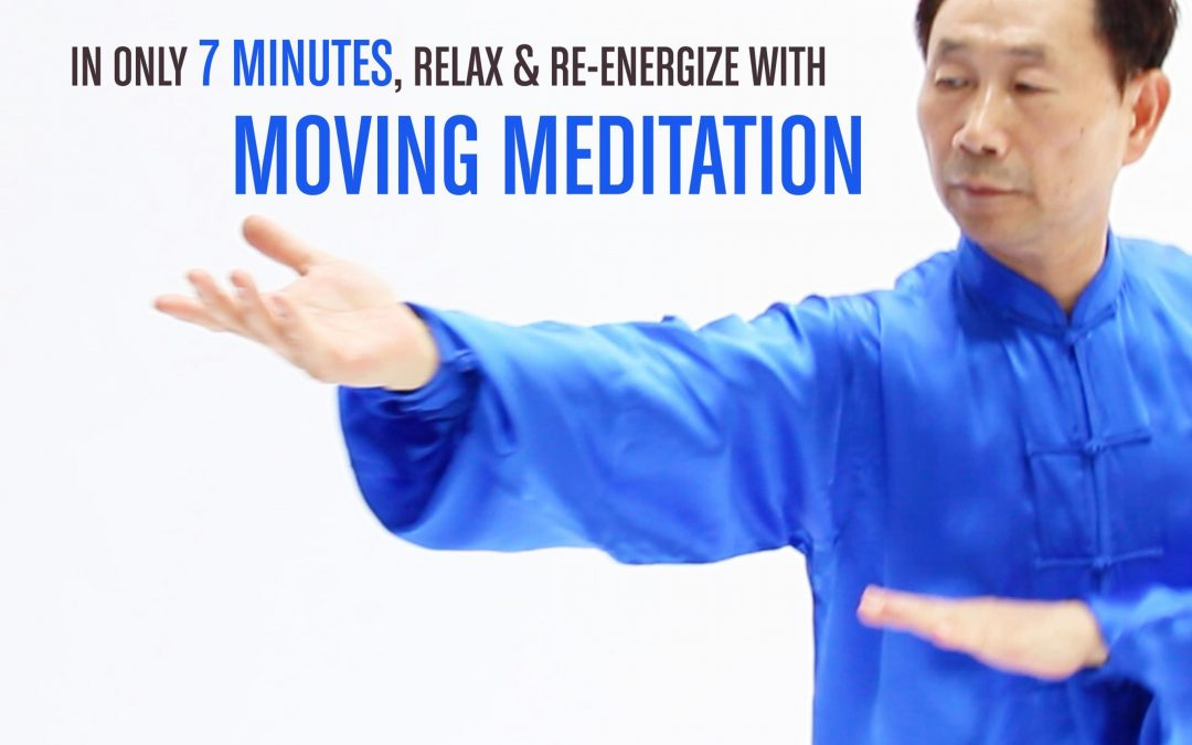 Qi-Gong Übungen nach Master Li