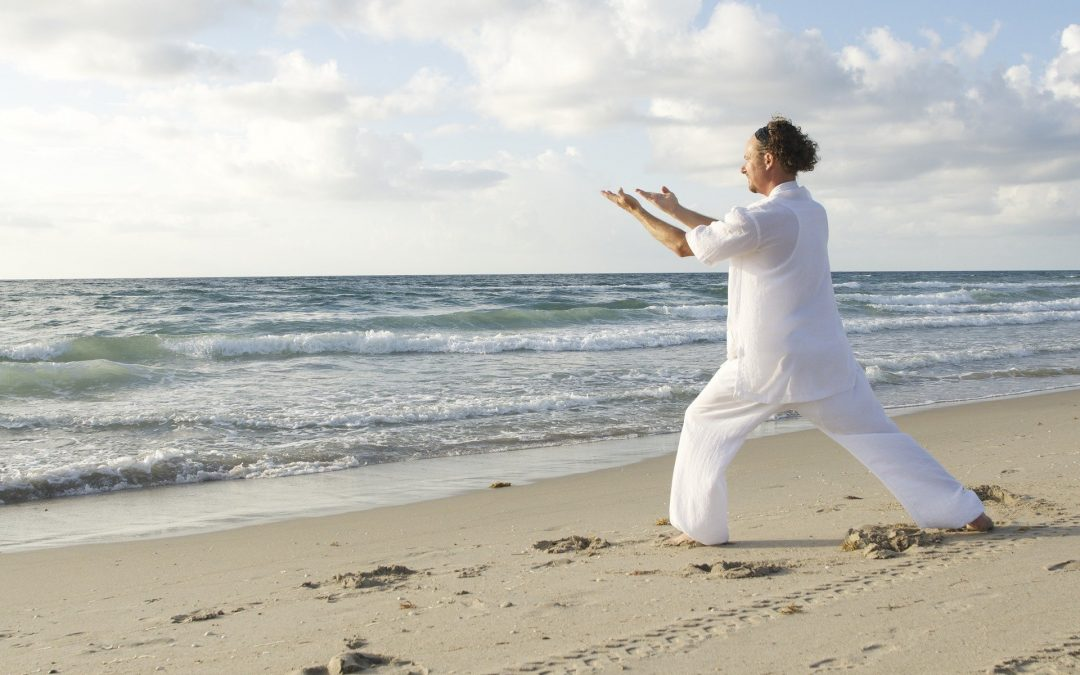 Qi-Gong Übungen nach Don Fiore